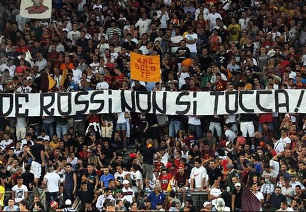 AS Rom plant Stadionneubau für 200 Millionen Euro
