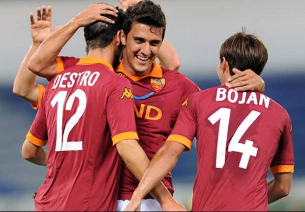Speciale - Goal.com presenta la Serie A: Roma, Zeman e giovani sognando in grande