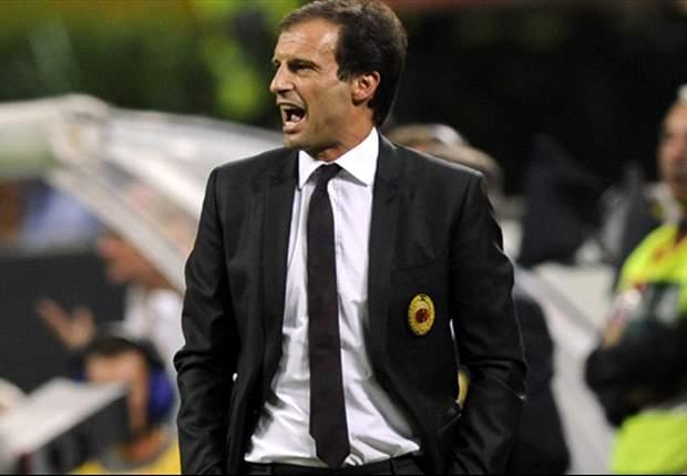 AC Milan - Sampdoria Preview: Allegri's men begin Serie A campaign against newly-promoted Blucerchiati