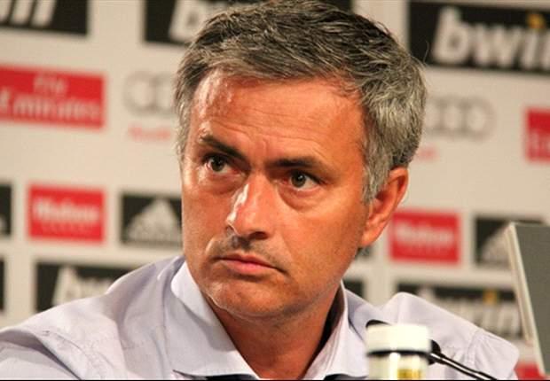 ESP, Real - Mourinho ne pense pas à un départ