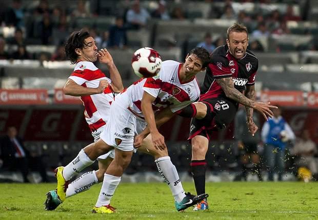 Previa Liga MX: Jaguares - Atlas