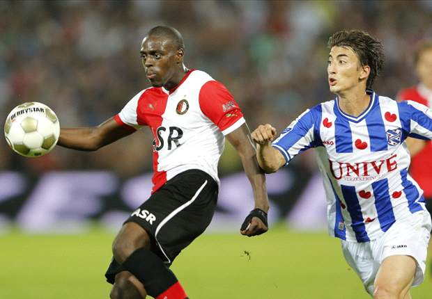 Martins Indi wacht transfer rustig af