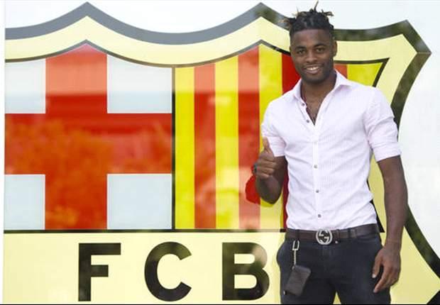 Officieel: Barça rondt komst Song af