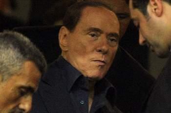 Agen Mario Balotelli Sentil Balik Silvio Berlusconi