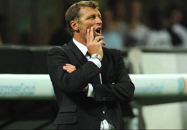 """E' una Juve affamata, Carrera spiega il segreto dei bianconeri: """"Vogliamo attaccare sempre e fare la partita"""""""