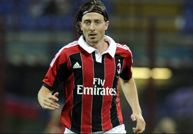 Montolivo closing in on AC Milan comeback