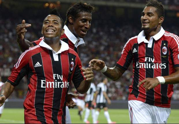 Know AC Milan's rivals in Champions League Group C