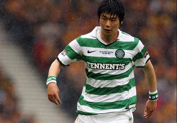 Official: Swansea sign Ki from Celtic for club record fee
