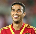 OLIVA: Spain, not Brazil - Thiago back to where he wanted to be