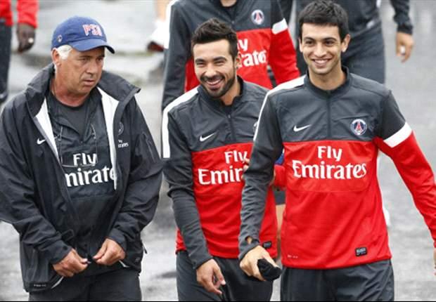 Ancelotti niet ongerust over plannen UEFA