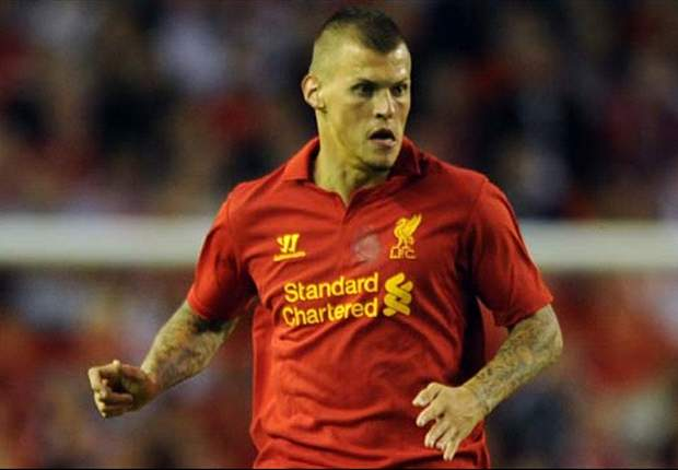 Liverpool defender Skrtel 'sad' after being benched