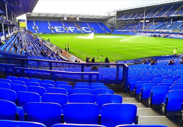 Everton Dukung Reality Show Sepakbola Cina