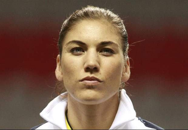 Hope Solo denied record as USA beats Switzerland in friendly