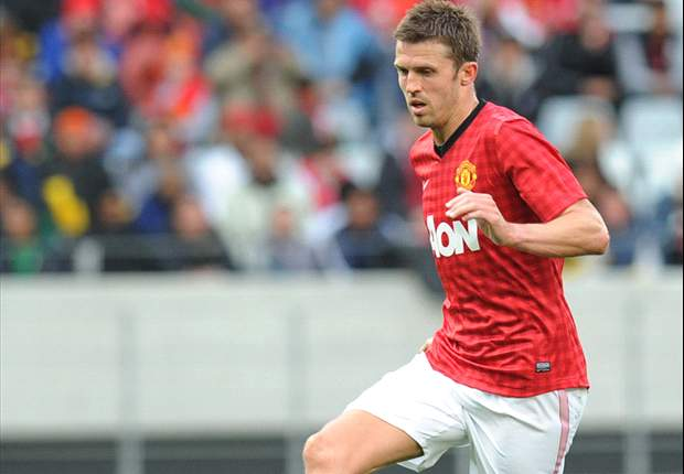 Is Carrick the most divisive player in the Premier League?