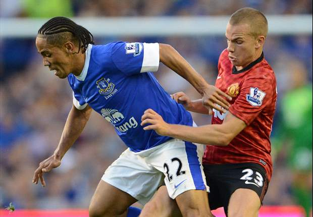 Moyes: Bringing Pienaar back to Everton was a gamble