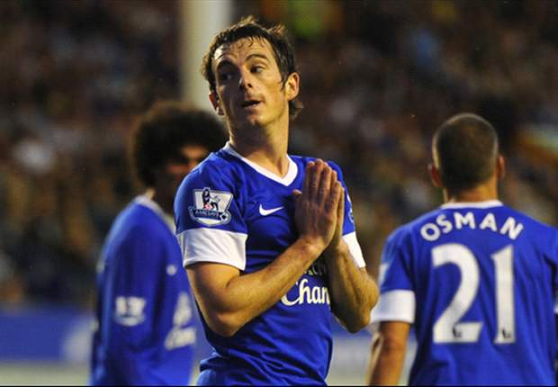 Baines is committed and staying, insists Everton assistant