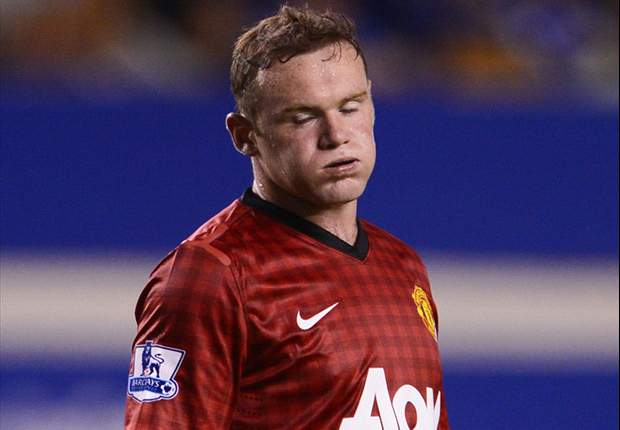 Goalscorer Tips Betting Preview: Rooney to prove that he's still top dog at Old Trafford