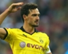 'There's no problem with Hummels'
