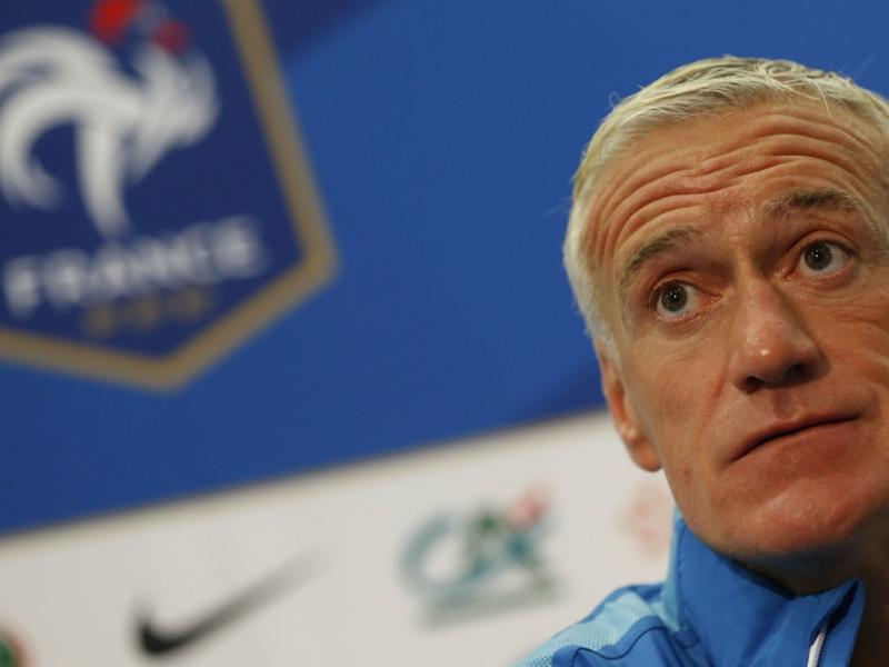La liste des Bleus pour France-Bulgarie et Pays-Bas - France avec Laporte