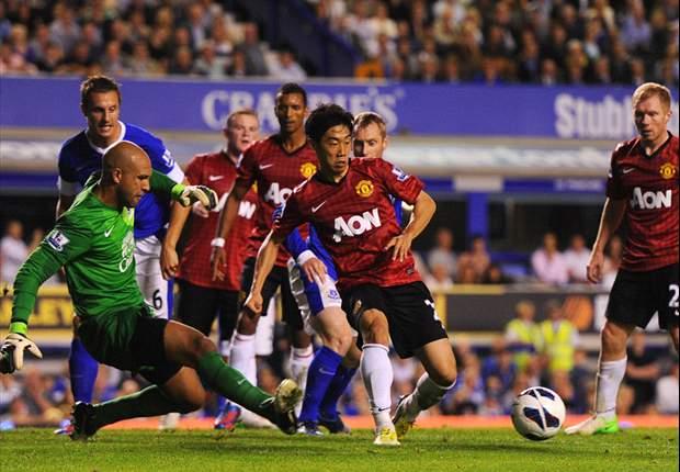 Manchester United empfängt Everton - Wieder ein Festival der Tore?
