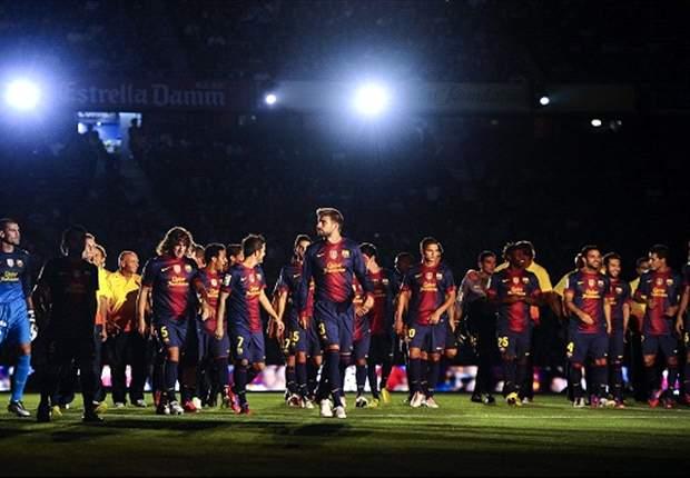 5 redenen waarom Barcelona La Liga wint