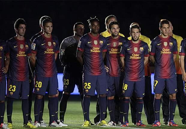 Los socios japoneses del Barcelona no se perderán