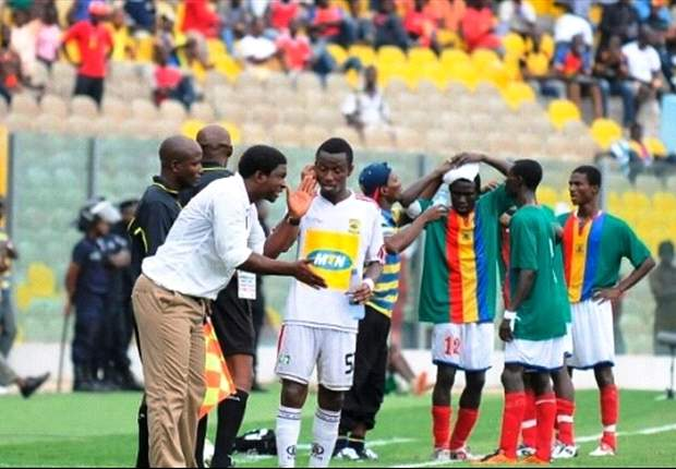 Asante Kotoko to unveil new players in October