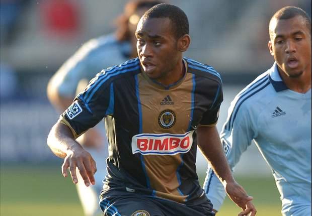Amobi Okugo Blog: Dealing with the business side of soccer
