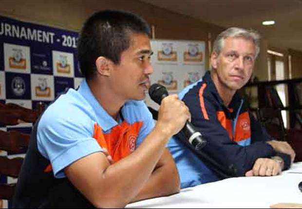 Back to Base: Why the loan stint with Churchill Brothers will be Sunil Chhetri's best chance to win his first I-League title
