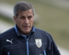 Tabarez upset with Copa in U.S.