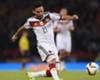 Euro 2016, Gundogan out per infortunio