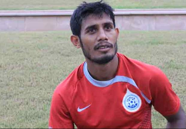 'I feel extremely lucky to be playing again' - Mohun Bagan's Syed Rahim Nabi