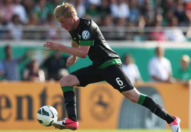 Kevin De Bruyne: Saya Bahagia Di Werder Bremen
