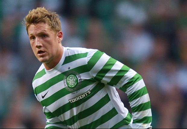 Kris Commons retires from international football