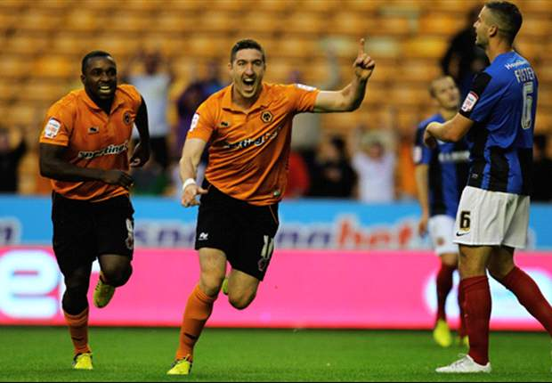 Football League round-up: Bolton and Wolves win while Leeds slip up and Burton Albion score six