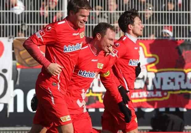 Duisburg und Frankfurt siegen, FCK mit zweiter Niederlage