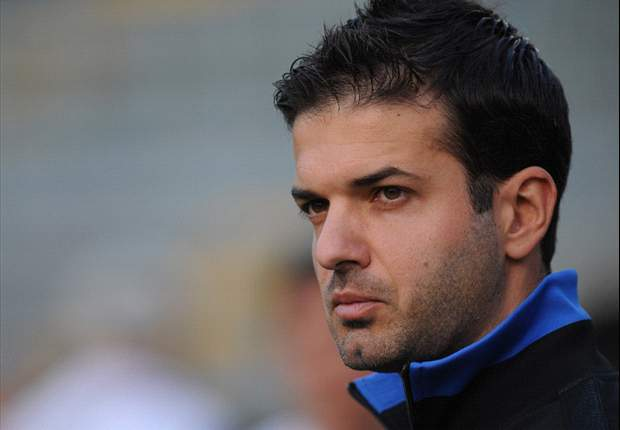 'It is only the first step' - Stramaccioni staying grounded after positive Inter start