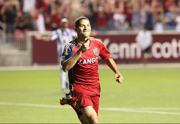 Real Salt Lake 1-1 FC Dallas: Dallas settles for point against 10-man RSL