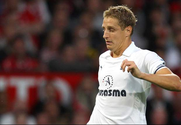 Tottenham will not struggle without Dawson, insists Villas-Boas