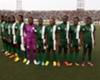 Falconets - Nigeria Women