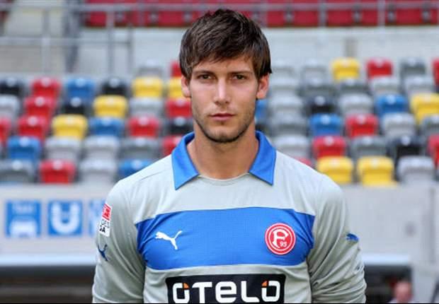 """Düsseldorf-Torwart Fabian Giefer: """"Wir haben einen guten Saisonstart hingelegt"""""""