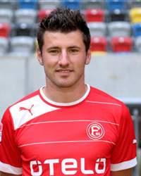 Stefan Reisinger Player Profile