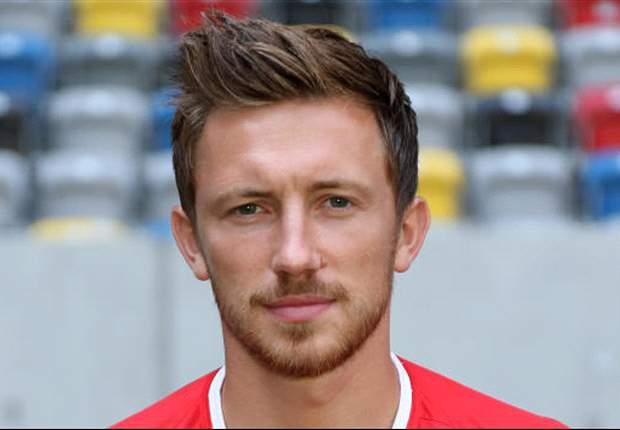 Bodzek verlängert bei Fortuna Düsseldorf