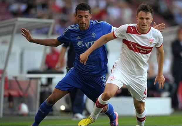 Europa League: Dinamo Moscow hosts Stuttgart
