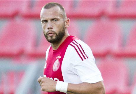 Southampton wint oefenduel van Ajax
