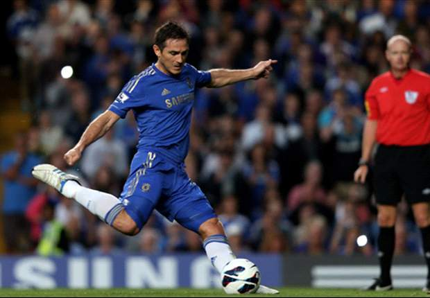 Lampard fit for Chelsea trip to Sunderland