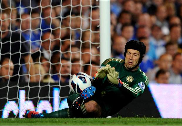 Cech wary of improved Atletico ahead of Chelsea's Super Cup clash