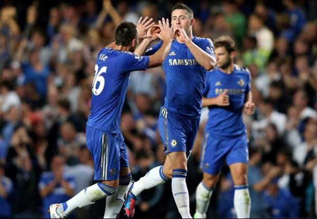 Chelsea defender Cahill 'frustrated' by Di Matteo's rotation policy