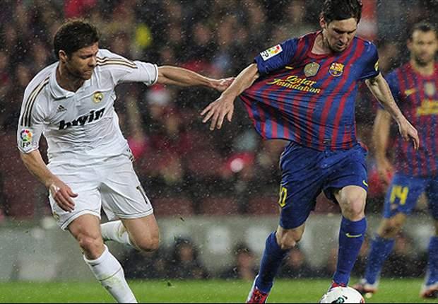 Barcelona - Real Madrid: Capítulo I