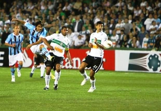 """Moreno: """"Esse é o espírito do Grêmio"""""""